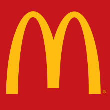 Golden Arches Development Corporation logo