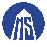 logotipo de la empresa Nortel Synergy