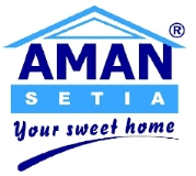 AMAN SETIA logo
