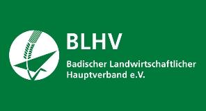 Badischer Landwirtschaftlicher Hauptverband e.V.-Logo