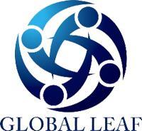 株式会社グローバルリーフのロゴ