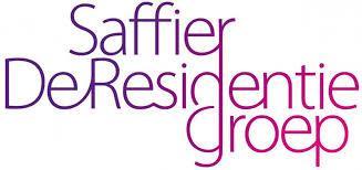 Logo van Saffier De Residentiegroep