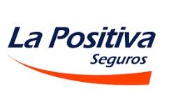 logotipo de la empresa LA POSITIVA VIDA