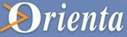 Logo firmy - Orienta Polska