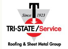 Delightful Tri State/Service Roofing U0026 Sheet Metal Group Careers And ...