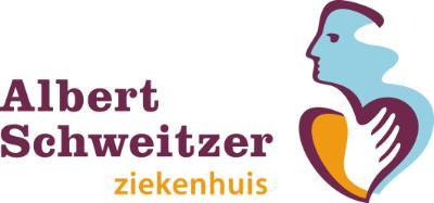 Logo van Albert Schweitzer Ziekenhuis