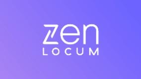 Zen Locum logo
