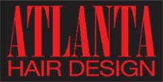 Atlanta Hair Design (VP Location) logo
