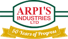 Arpi's Industries