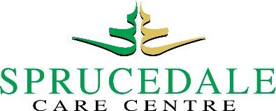 Sprucedale Care Center logo