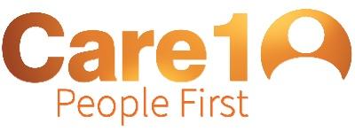 Care1 logo
