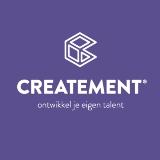 Logo van Createment