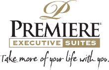 Premiere Executive Suites logo