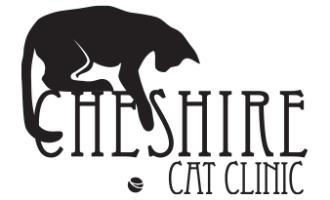 Cheshire Cat Clinic