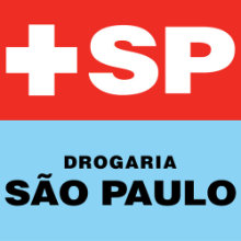 Logotipo - Drogaria São Paulo