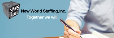 New World Staffing Inc