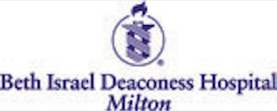 Beth Israel Deaconess Hospital-Milton