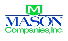 Mason Companies, Inc.
