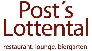 Post Gastronomie GmbH-Logo