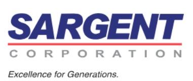 Sargent Corporation