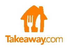 Logo Takeaway.com