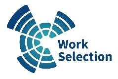Work Selection logo