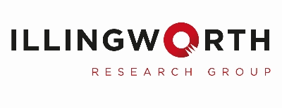 Logotipo de Illingworth Research Group