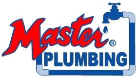 Master Rooter Plumbing logo