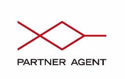 株式会社パートナーエージェントのロゴ