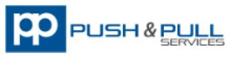 Push and Pull Services logo