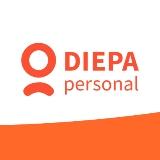 DIEPA GmbH-Logo