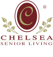 Chelsea Senior Living logo