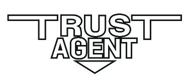 株式会社トラスト…エージェントのロゴ