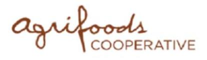 Agrifoods International Cooperative Ltd. logo