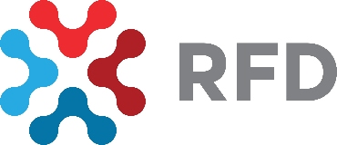 RFD Consulting logo