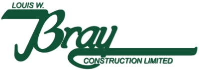 Louis W. Bray Construction Limited logo