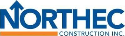 Northec Construction Inc. logo