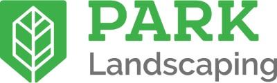 Park Landscaping logo