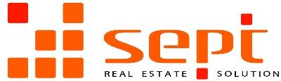 セプト株式会社のロゴ