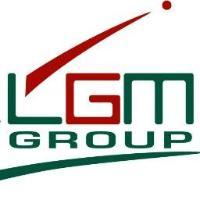 Logo Groupe LGM