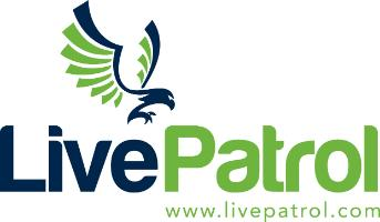 Live Patrol Inc. logo