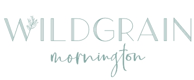 Wildgrain Mornington logo