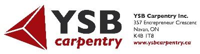 YSB Carpentry Inc.