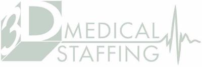 3D Medical Staffing, LLC