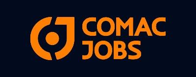 Logo firmy Comac Jobs s.r.o.