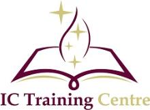 IC Training Centre logo