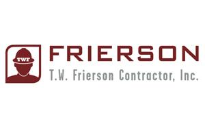 T. W. Frierson Contractor, Inc.