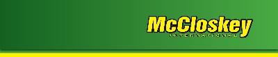 McCloskey International Ltd.