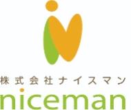 株式会社ナイスマンのロゴ