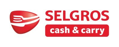 Logo firmy Selgros cash & carry